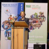 Begrüßung Preisverleihung Schule der Zukunft 25.05.2015