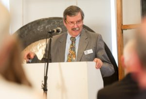 Gerd Philipp, Vorstand Bürgerstiftung Lebendiges Schwelm